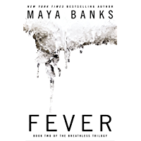 Fever (The Breathless Trilogy Book 2)