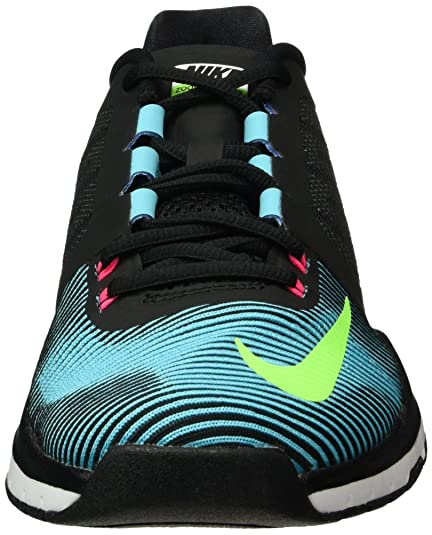 ed10aa8f63ed Nike Men s Zoom Speed Tr3 Training Running Shoes
