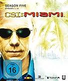 CSI: Miami - Season 5 [Blu-ray]