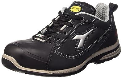 337cf6ca0a06 Diadora Jet S3 Chaussures Geox Technologie, Couleur:Noir;Pointure:43 (UK