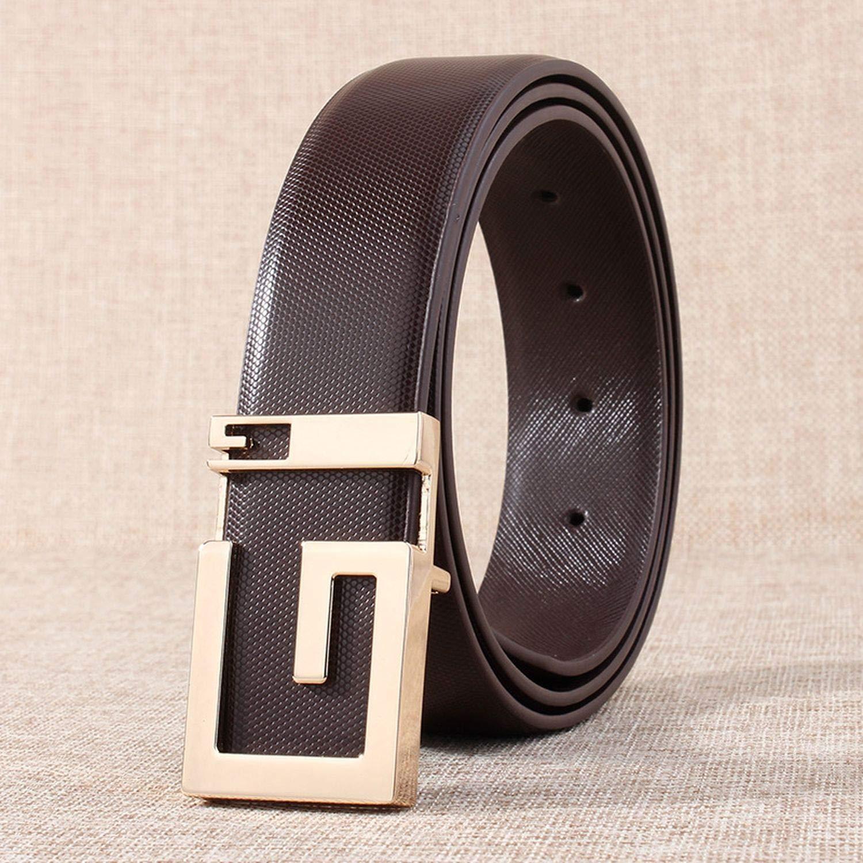 Fashion Men Belt Luxury Belts for Women Men Genuine Leather for Jeans New Waistband Straps
