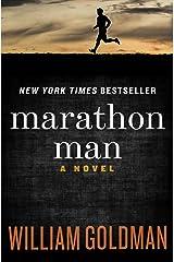 Marathon Man: A Novel Kindle Edition