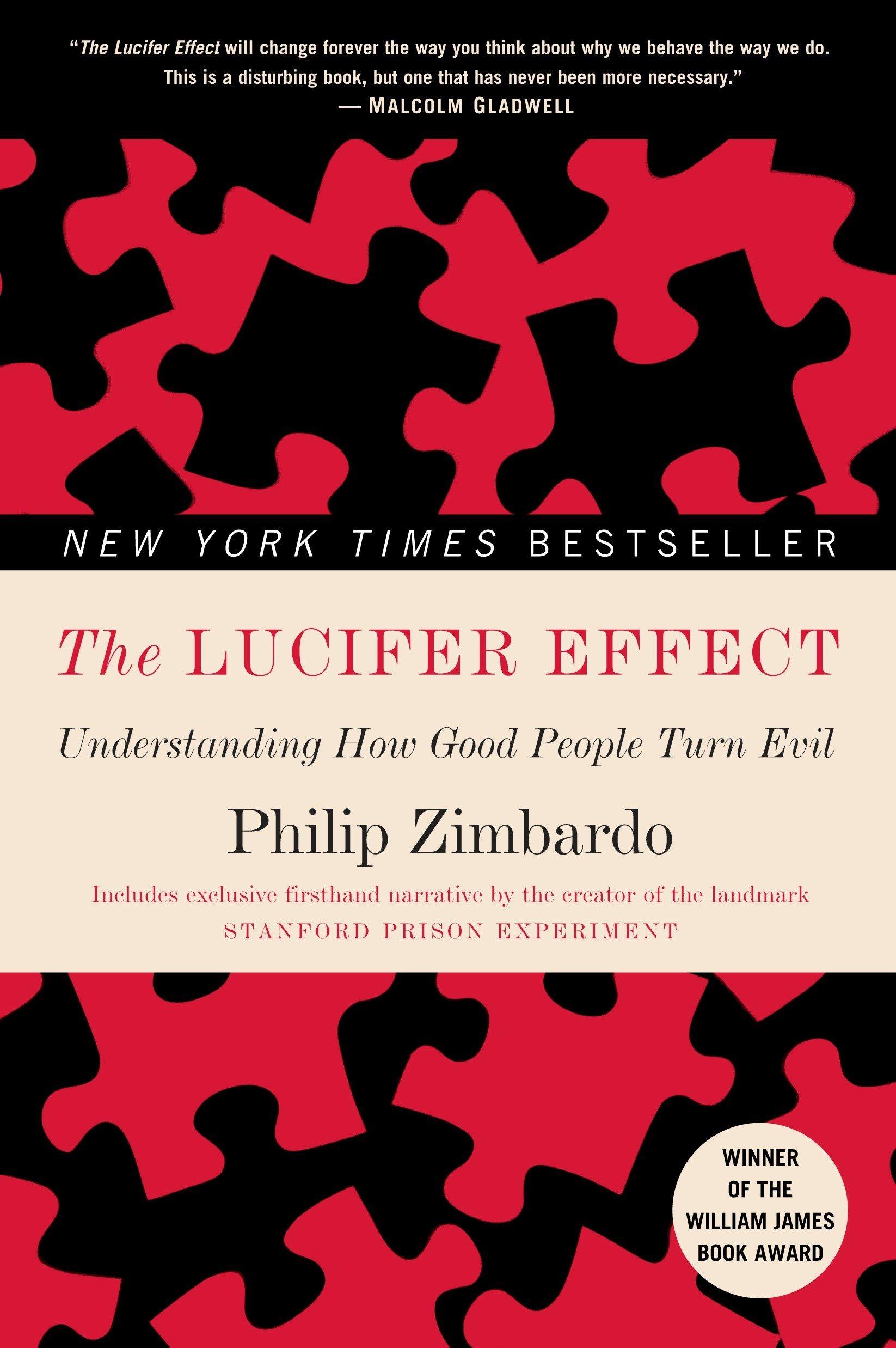 Efecto Lucifer Zimbardo Pdf