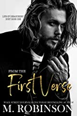 From The First Verse (Life of Debauchery Duet Book 1) Kindle Edition