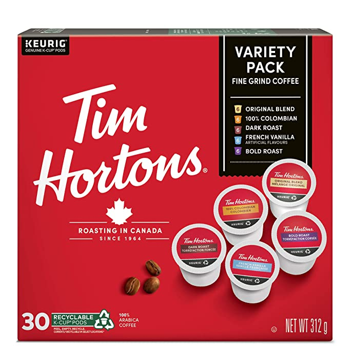 Updated 2021 – Top 10 Tim Hortons French Vanilla At Home