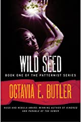 Wild Seed (The Patternist Series Book 1) Kindle Edition