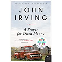 [PDF]A Prayer for Owen Meany by John Irving Book Free ...