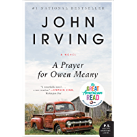 A Prayer for Owen Meany: A Novel (English