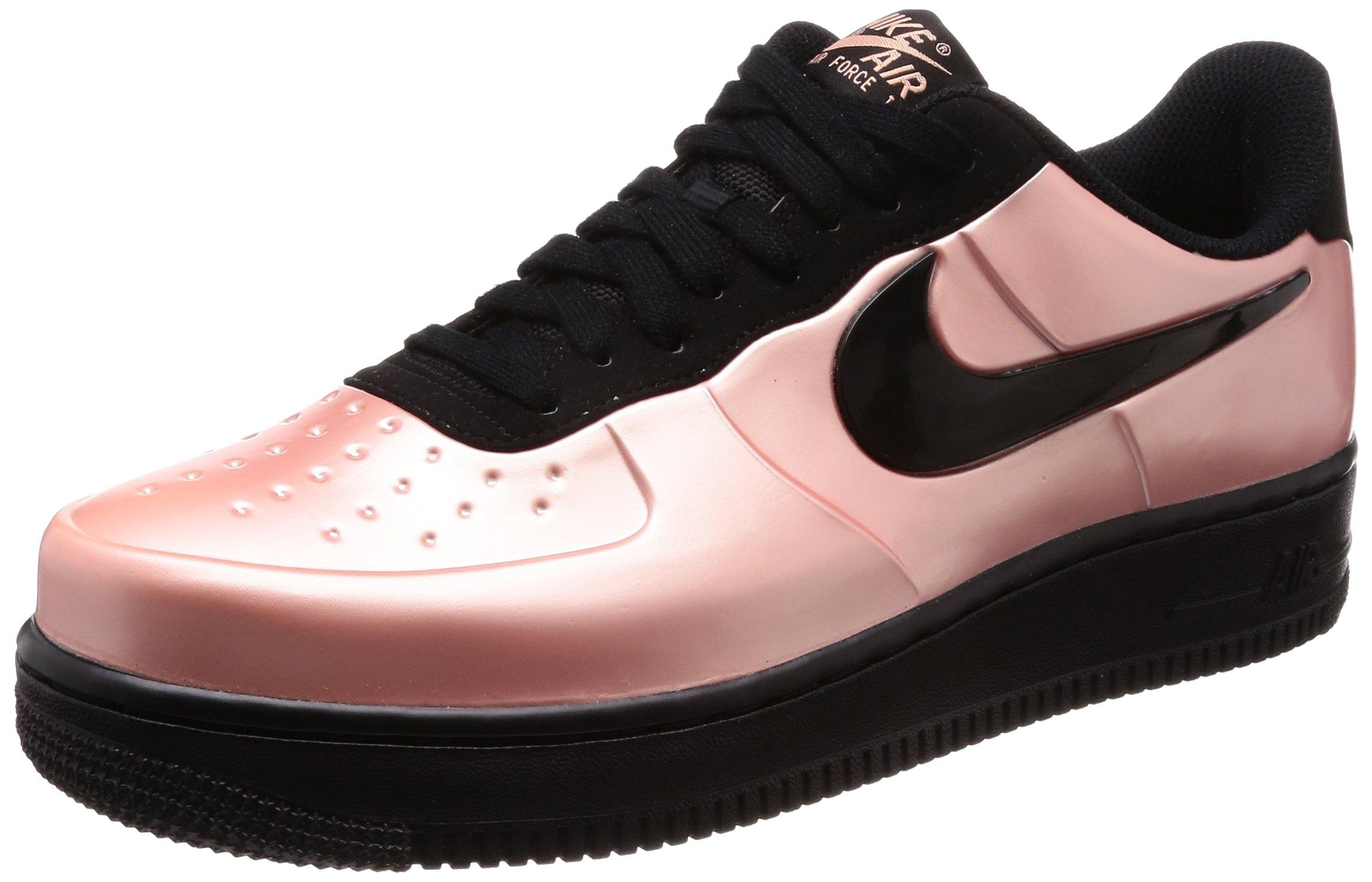 separation shoes 0522e 0372e Galleon - Nike Men s Air Force 1 Foamposite Pro Cup Coral Stardust  AJ3664-600 (Size  7.5)