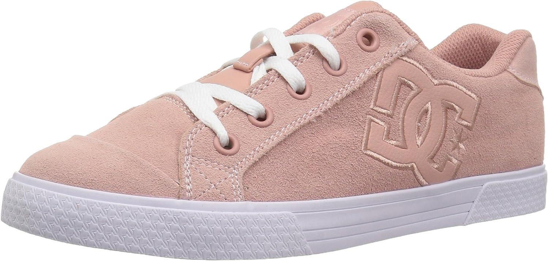 DC Women s Chelsea Se Skate Shoe