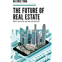 The Future of Real Estate: What's next after new tech and Covid-19?