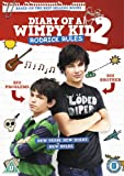 Diary of a Wimpy Kid 2: Rodrick Rules [DVD]