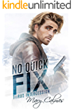 No Quick Fix: Torus Intercession Book One