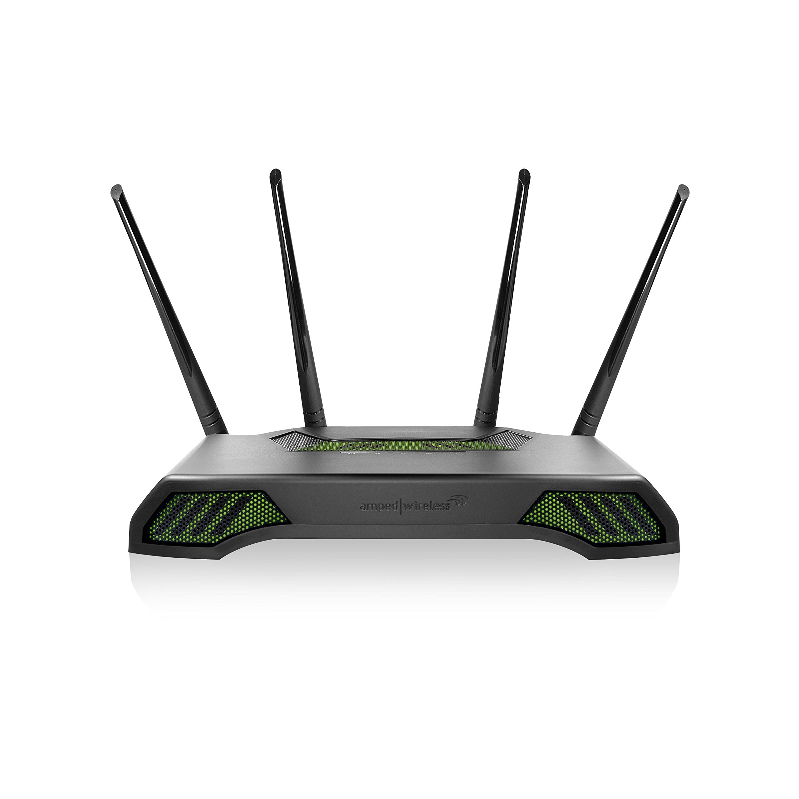 Amped Wireless Titan - High Power AC1900 Wi-Fi Router (RTA1900) by Amped Wireless (Image #3)