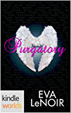 The Drazen World: Purgatory (Kindle Worlds Novella)