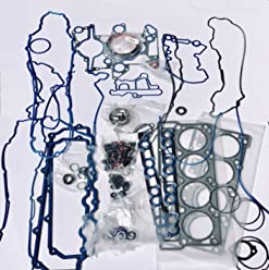 Gaskets Replacement Parts 1996-00 Engine Gasket Set compatible ...