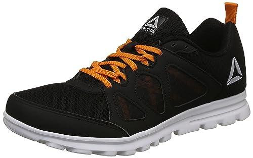 92c41a3d768 Reebok Men s Run Affect Xtreme Multicolor Running Shoes-7 UK India (40.5 EU