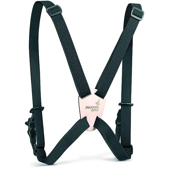 BSP binocular Swarovski Suspender Correa Pro: Amazon.es: Electrónica