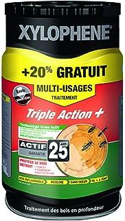 Xylophene Traitement Multi Usages 5L + 20% Gratuit