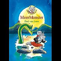 MeerMonster (Dolfje Weerwolfje)