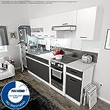 Einbauküche weiß gebraucht  Küche Gebraucht Ikea Rationell Blenden Massivholz Modern Buche ...