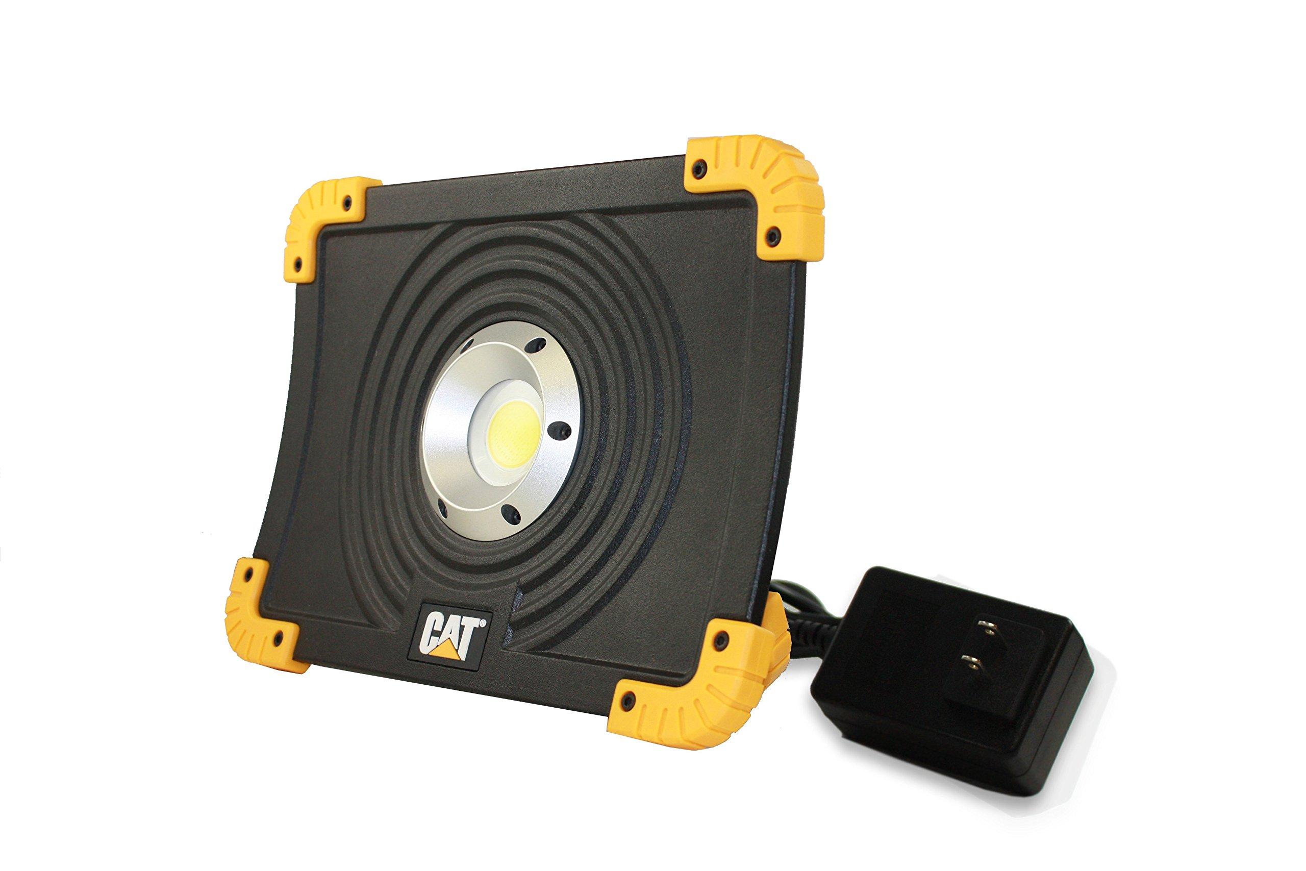 CAT CT3530 3000 lm LED Portable Work Light, Yellow/Black