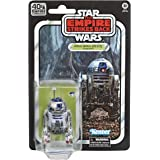 "Star Wars - The Black Series - R2 D2 6"" Action Figure - Star Wars: The Empire Strikes Back - 40th Anniversary…"