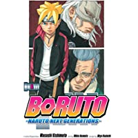 Boruto, Vol. 6: Naruto Next Generations