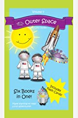 Outer Space: Volume 7 (Half-Pint Readers) Kindle Edition