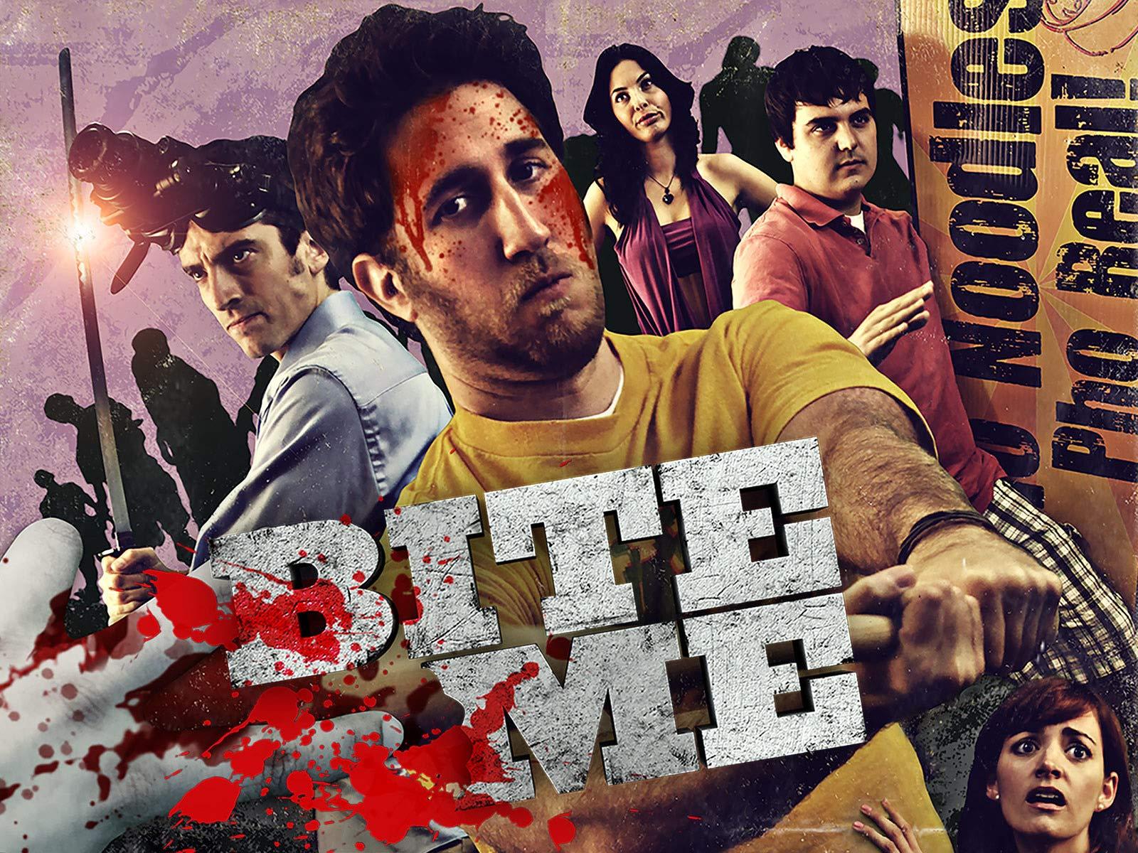 Bite Me - Season 2