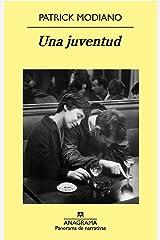 Una juventud (Spanish Edition)