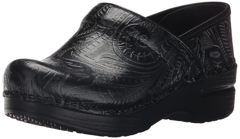 Dansko Women s Professional Clog, Black Tooled B01EI9J4ZK Leather Women , Clog, 35 EU/4.5-5 M US - 937a6b6 - epictionpvp.space