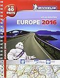 Atlas Europe 2016 Michelin