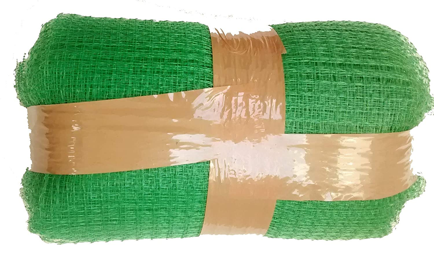 10M x 4M Garden Netting - Strong Fine Mesh (10mm) - Polypropolene: Crop & Vegetable Protection, Fruit Cages, Pond Protection, Many other uses. As used by proffesional nurseries Tenax