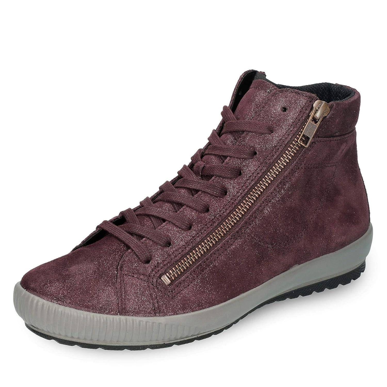 Legero Tanaro, scarpe da ginnastica a Collo Alto Alto Alto Donna | Produzione qualificata  80173e