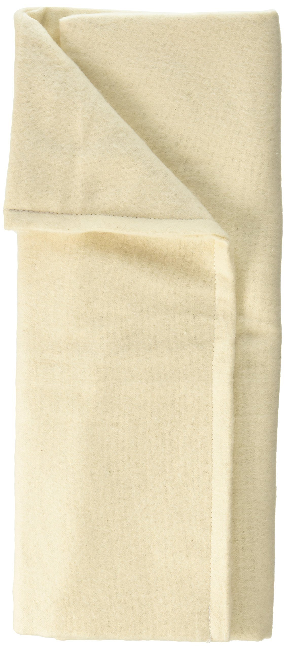 Heritage Store Cotton Flannel 13 Inches X 15 Inches