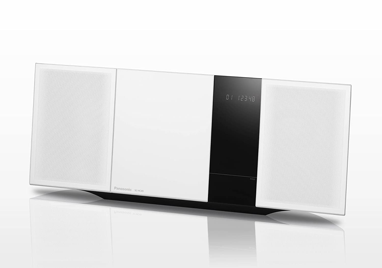 Amazon.com: Panasonic sc-hc 49 EG-W Color Blanco: Computers ...