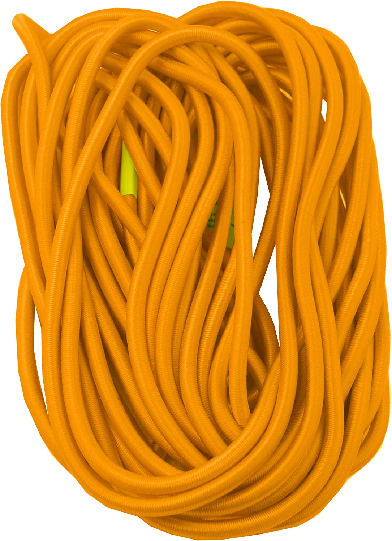 Savage Island Robuste 4mm Sandow Corde Elastique avec Sangles Fixation Corde