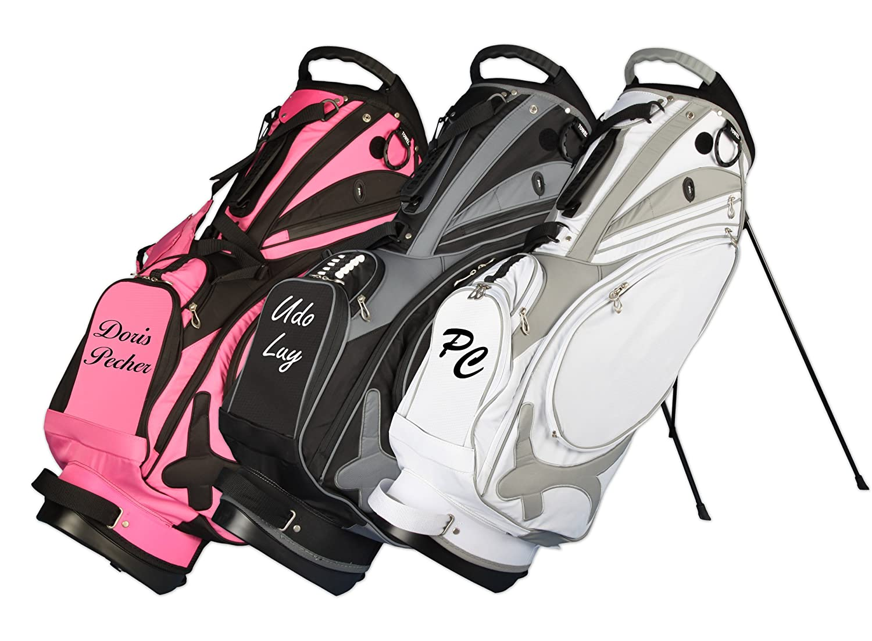 Personalizada: Bolsa golf trípode modelo MUIRFIELD