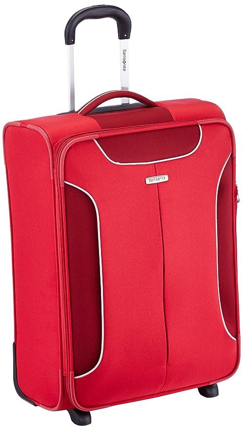 Samsonite Trolley 63/23 Expandible Rojo