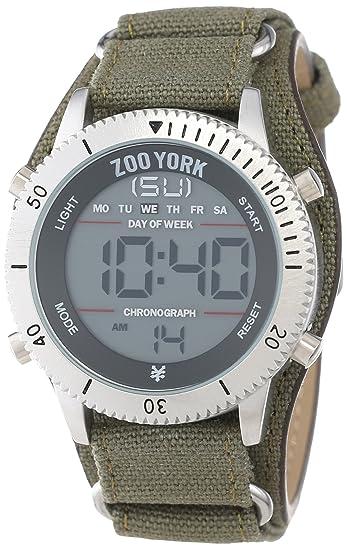 Reloj - Zoo York - para - ZY1236