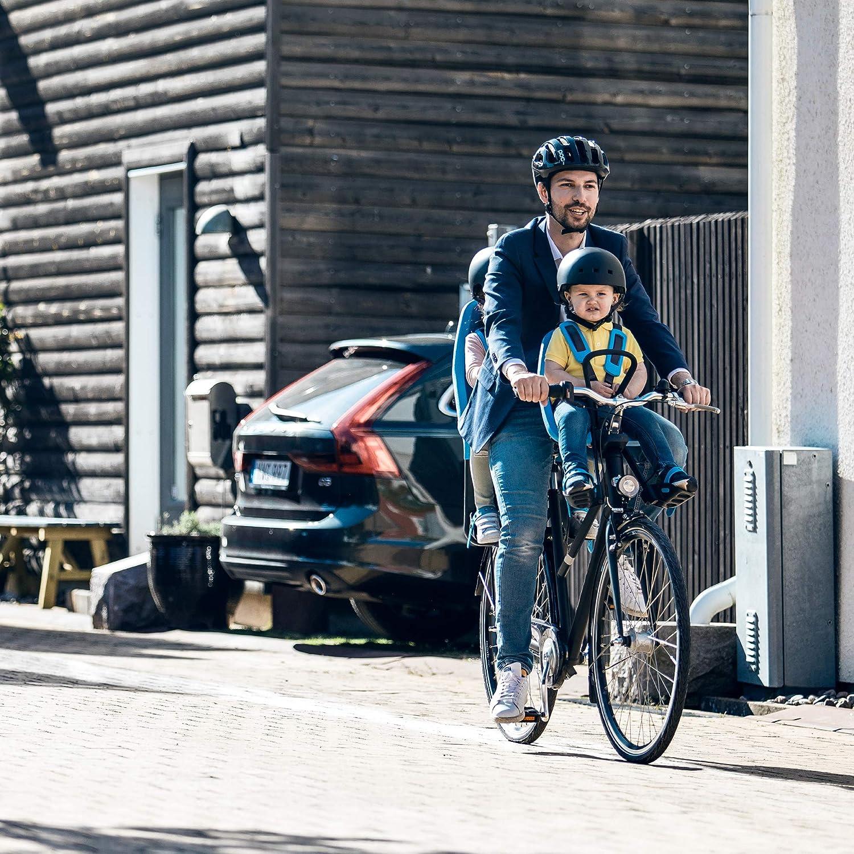 Yepp 12020101 Mini Negra, Bebés Unisex: Amazon.es: Deportes y aire libre