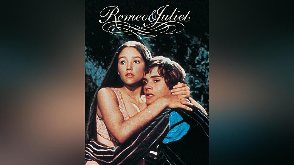 ロミオとジュリエット (字幕版)