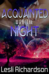 Acquainted With the Night Kindle Edition
