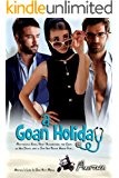 A Goan Holiday: Contemporary Fiction with a Romantic Bent (Indian Summer Book 2)