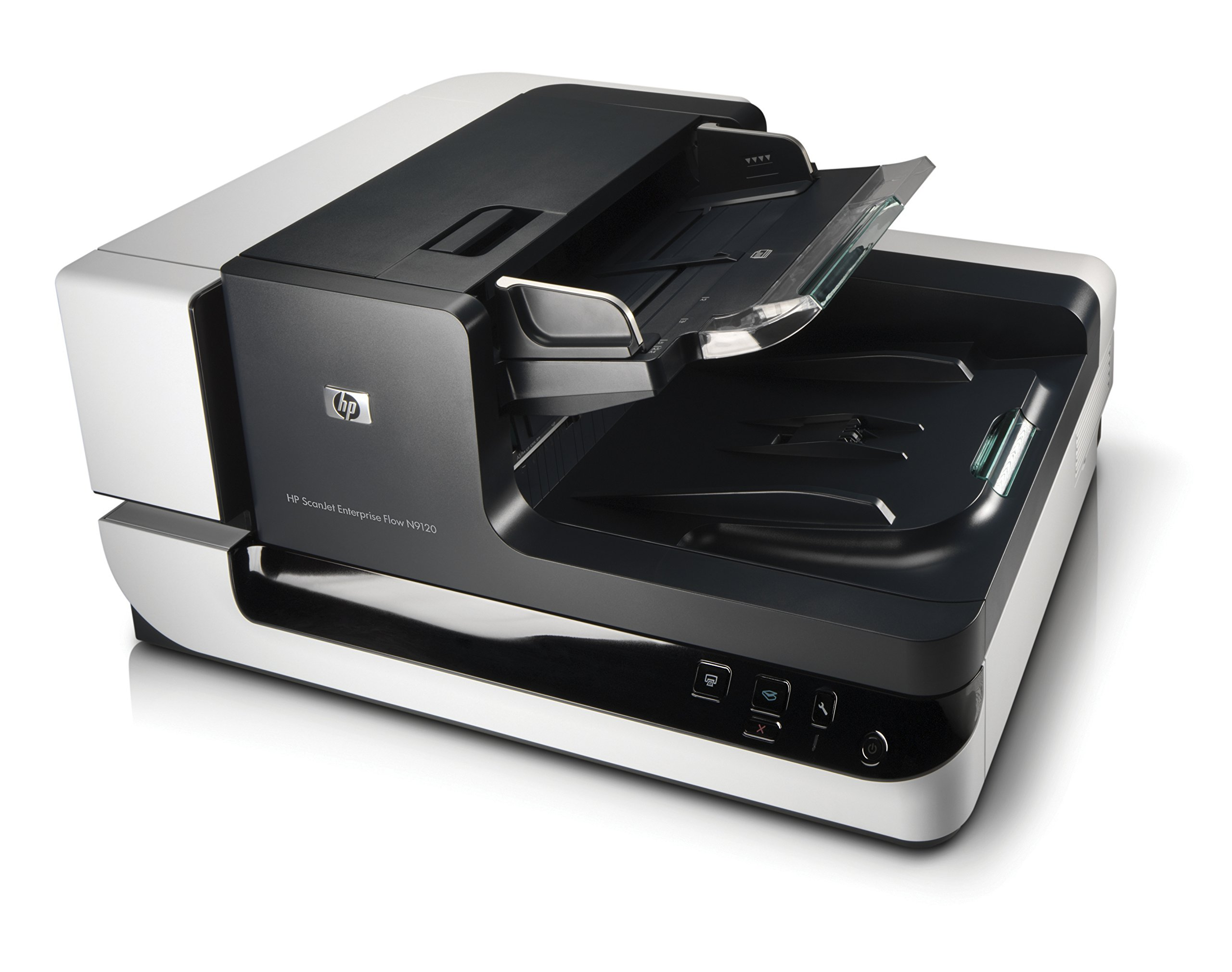 HP ScanJet Enterprise Flow N9120 Flatbed OCR Scanner by HP (Image #11)