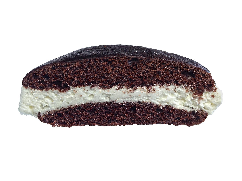 Bird-in-Hand Bake Shop Homemade Whoopie Pies, Chocolate, Favorite Amish Food (Pack of 24)