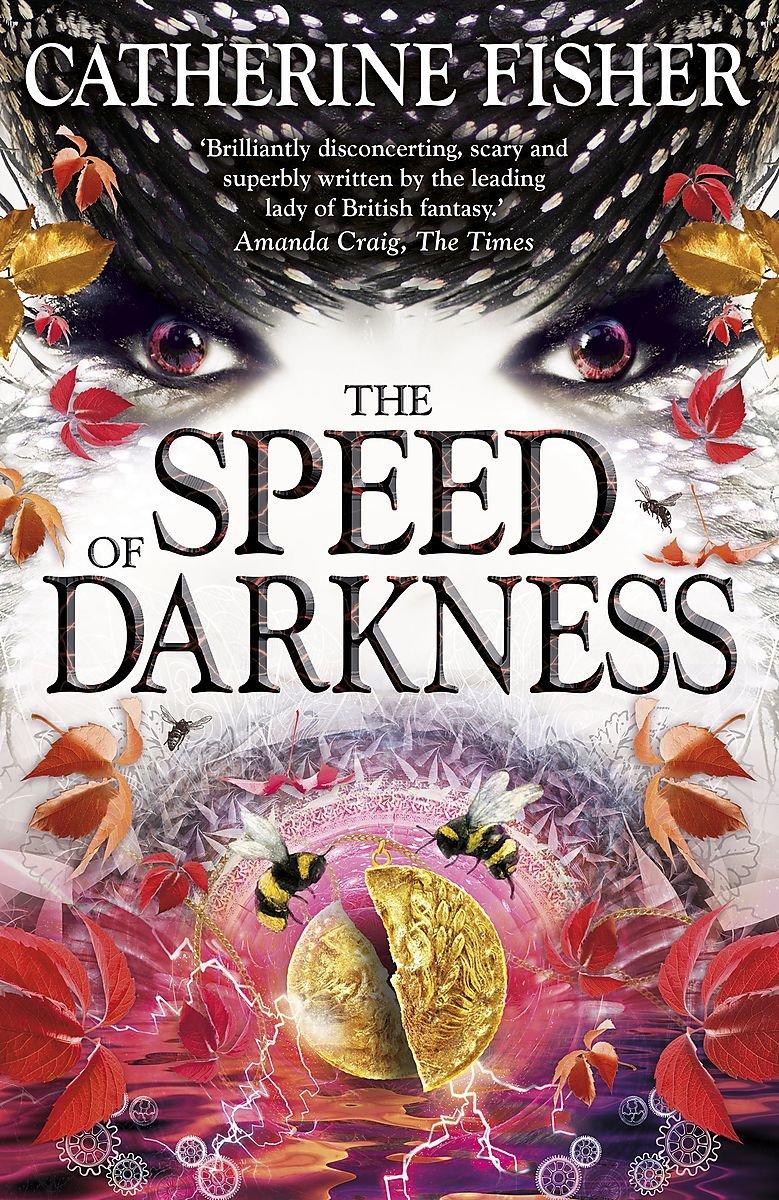 Read Online Obsidian Mirror: 04: The Speed of Darkness pdf epub