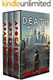 Death Tide: A Post-Apocalyptic Zombie Survival Box Set: Toy Soldiers Series: Books 1-3