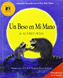 Un beso en mi mano (The Kissing Hand Series) (Spanish Edition)